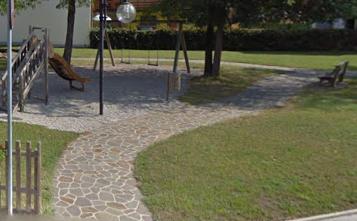 Comune di Sedegliano-parco Gradisca