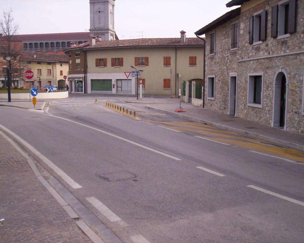 Piazza Matteotti - Pasian di Prato 03