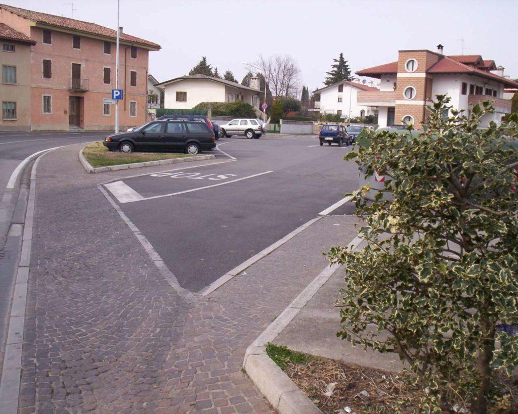 Piazza Matteotti - Pasian di Prato 04