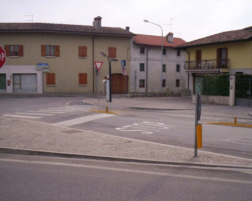 Piazza Matteotti - Pasian di Prato 06