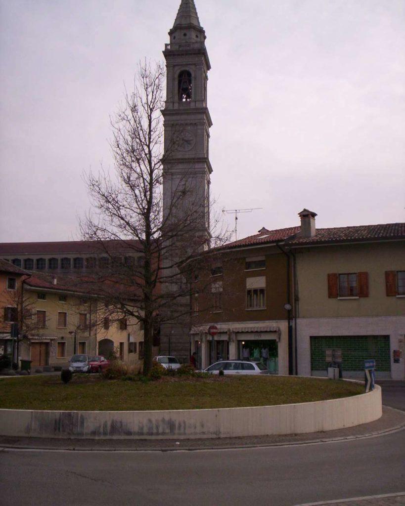 Piazza Matteotti - Pasian di Prato 07