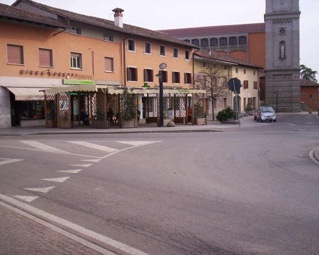 Piazza Matteotti - Pasian di Prato 08