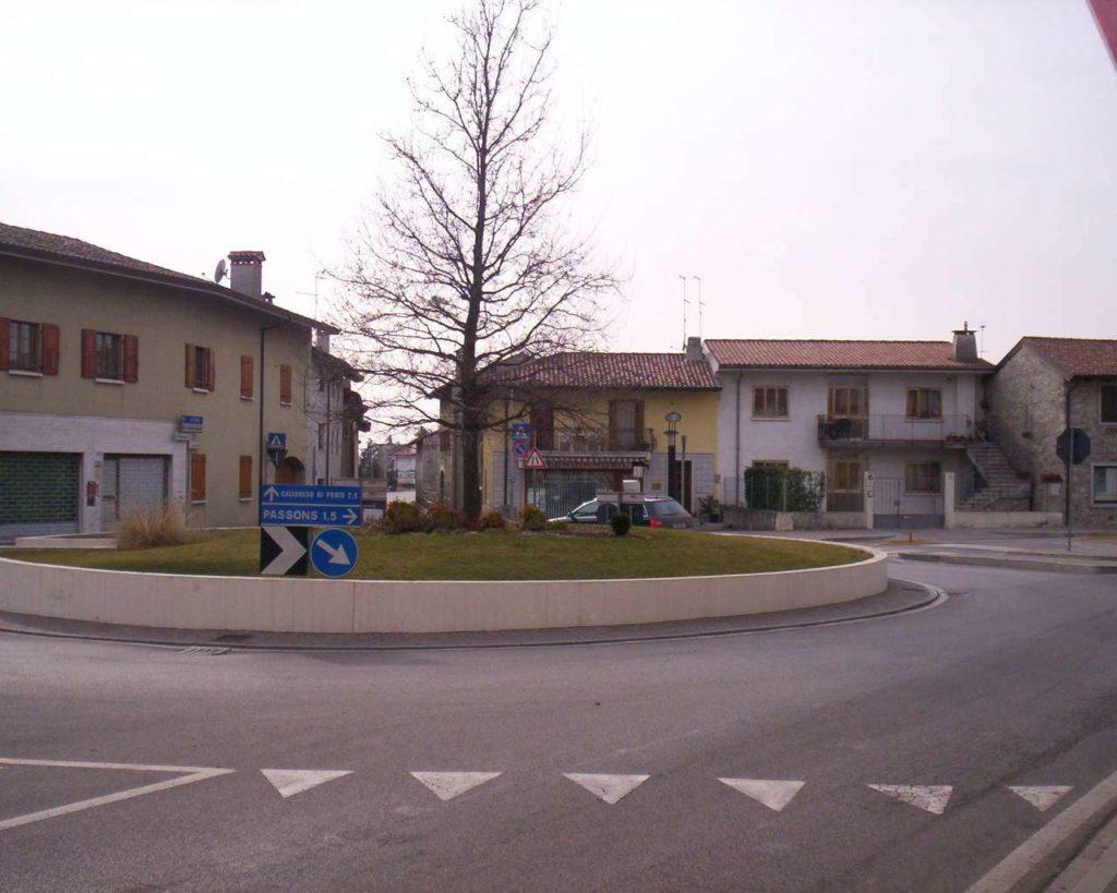 Piazza Matteotti - Pasian di Prato 09