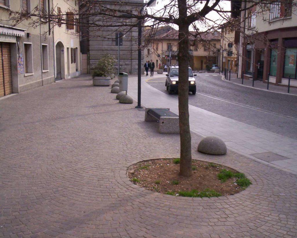 Piazza Matteotti - Pasian di Prato 14
