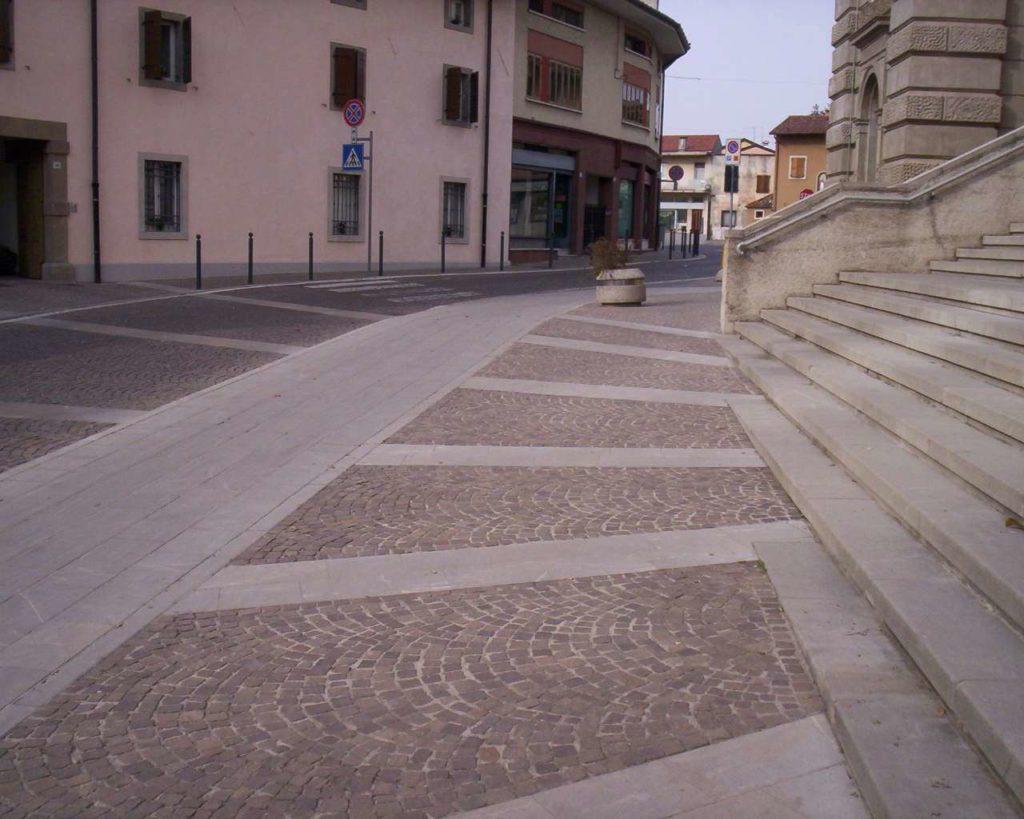 Piazza Matteotti - Pasian di Prato 19