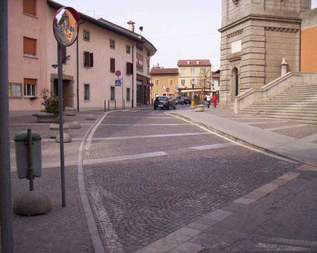 Piazza Matteotti - Pasian di Prato 21