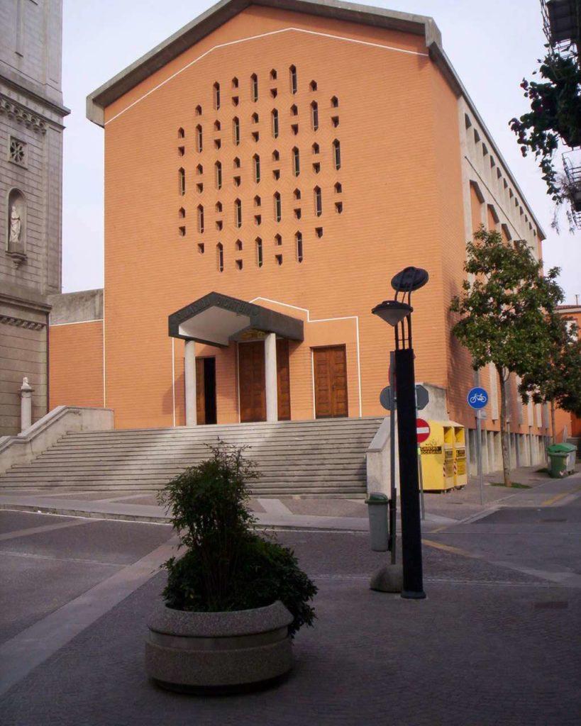 Piazza Matteotti - Pasian di Prato 22