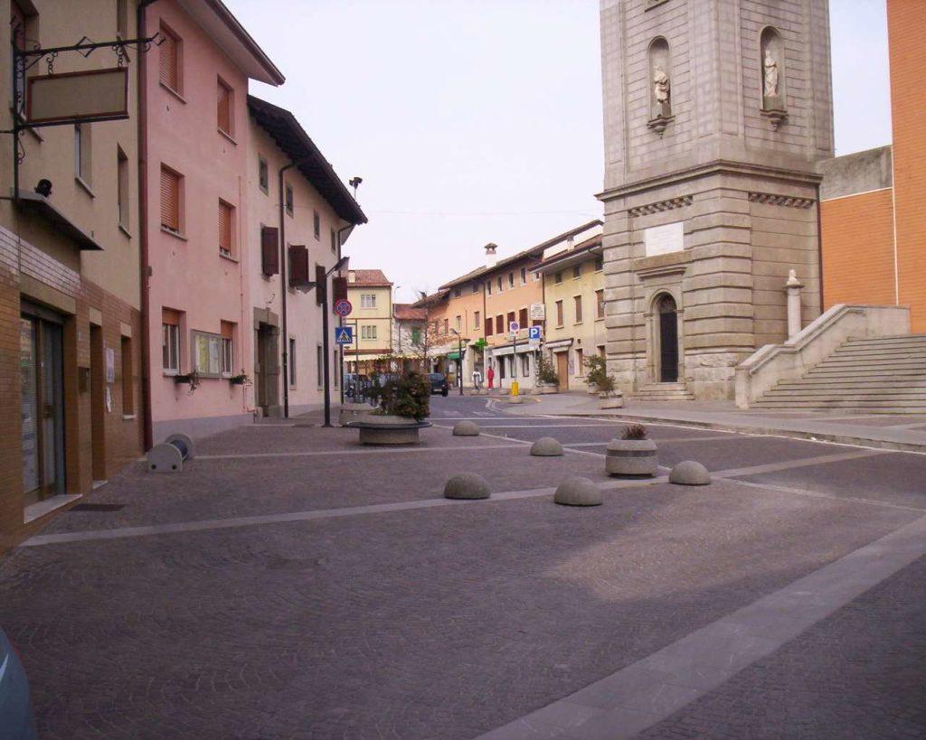 Piazza Matteotti - Pasian di Prato 23