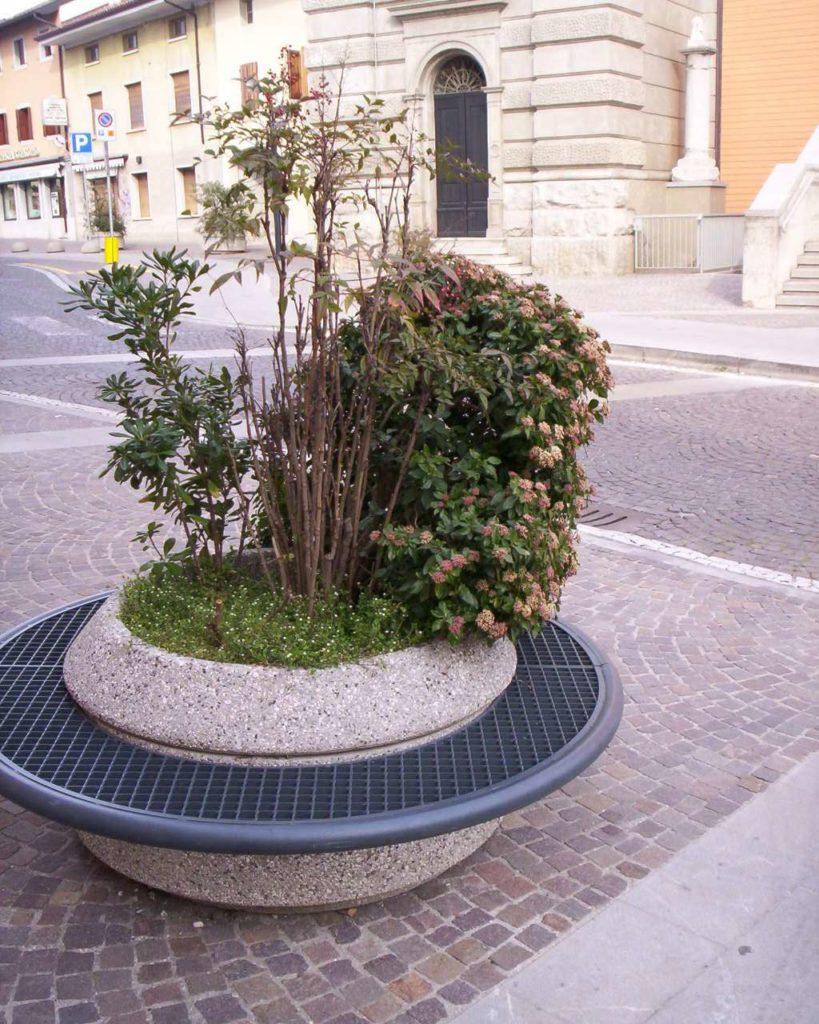 Piazza Matteotti - Pasian di Prato 25