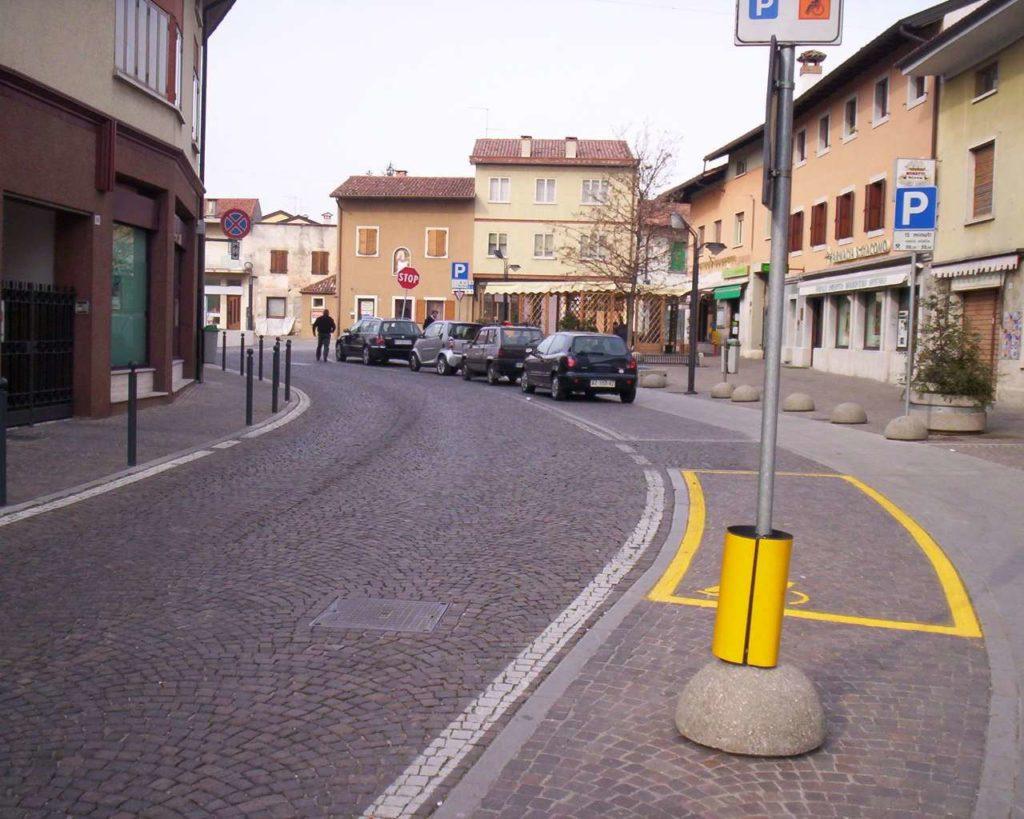 Piazza Matteotti - Pasian di Prato 26