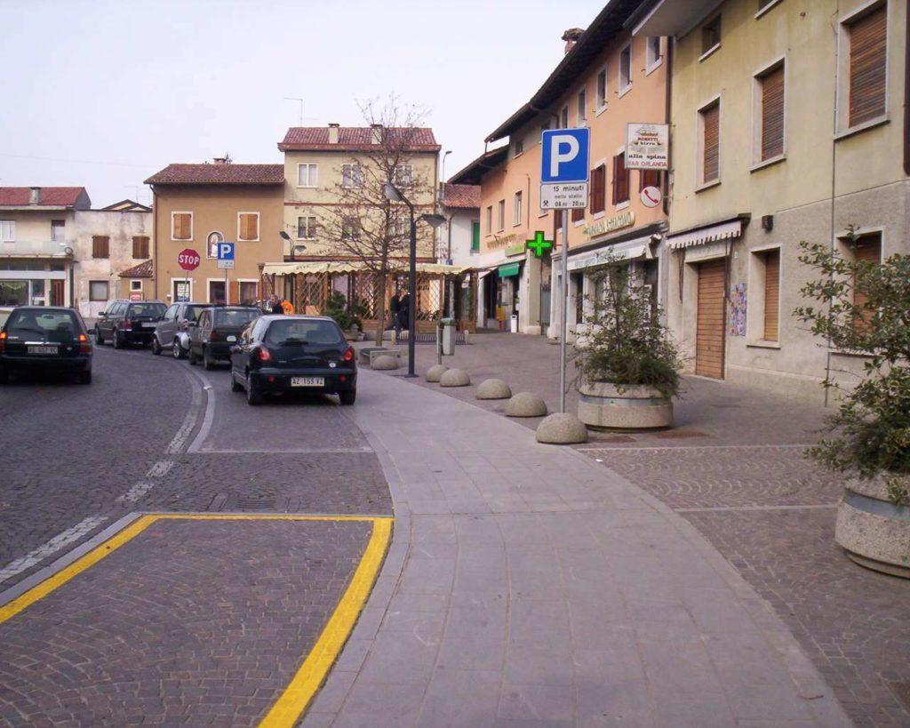 Piazza Matteotti - Pasian di Prato 27