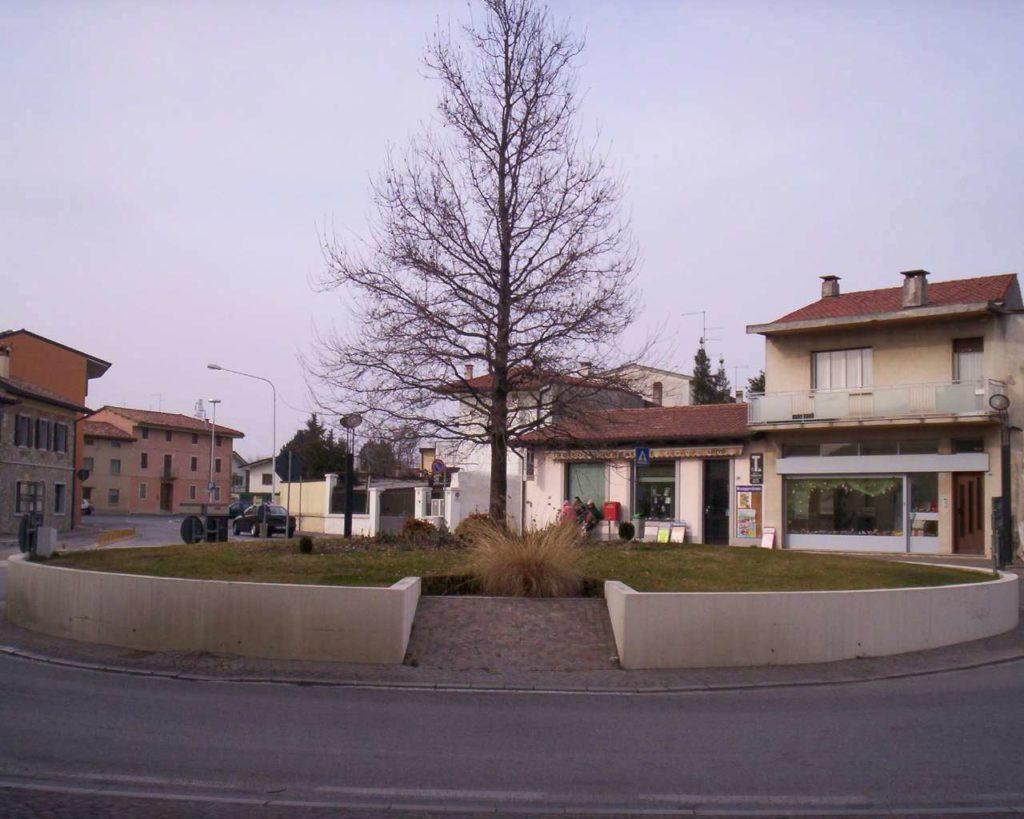 Piazza Matteotti - Pasian di Prato 29
