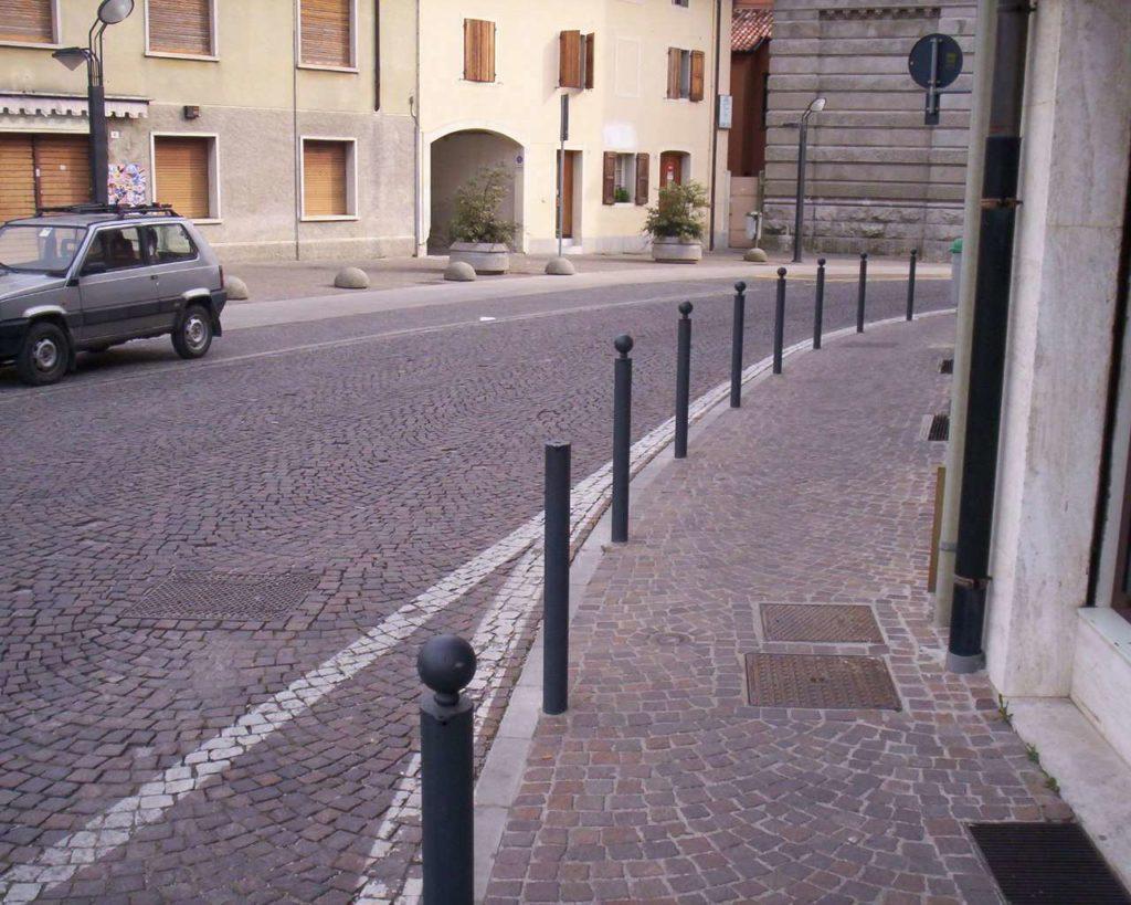Piazza Matteotti - Pasian di Prato 30
