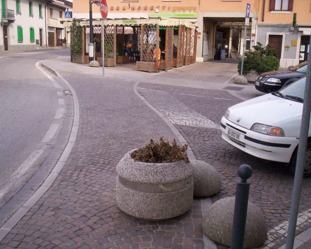 Piazza Matteotti - Pasian di Prato 31