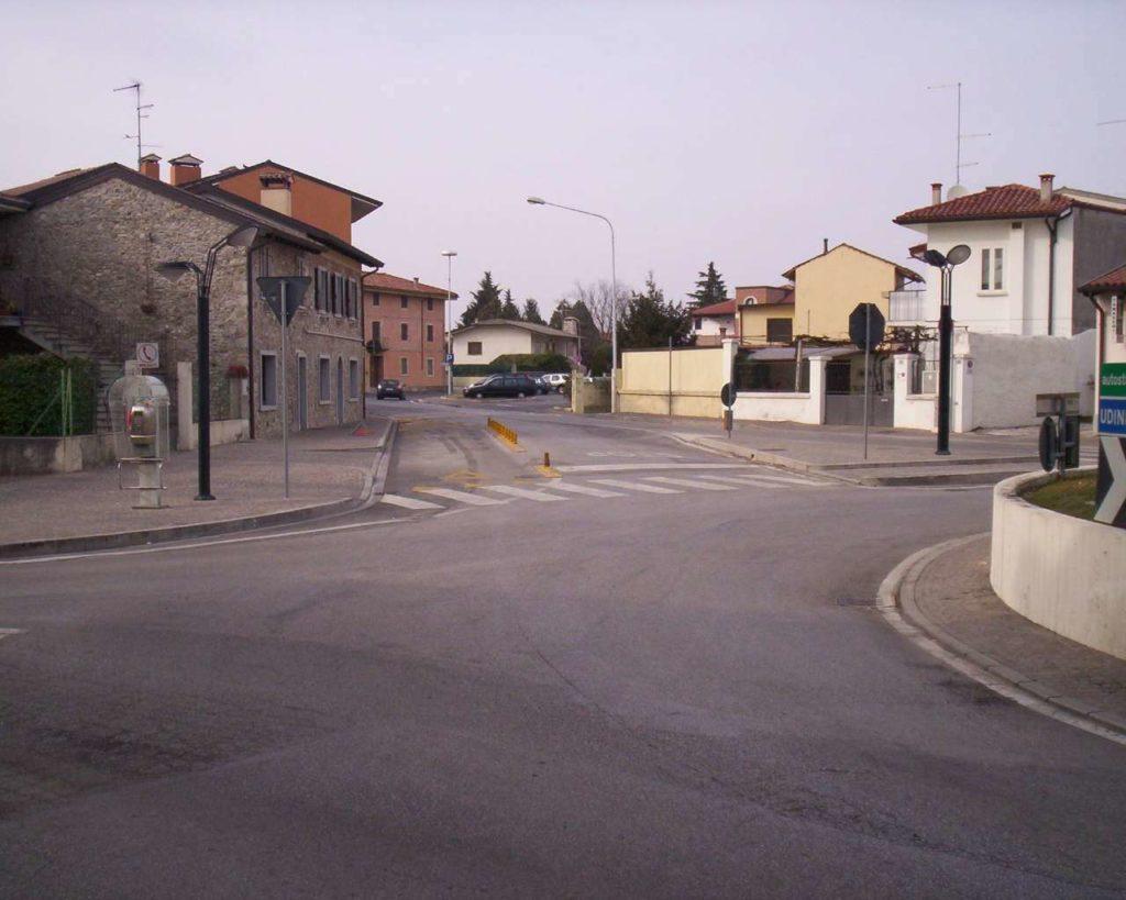 Piazza Matteotti - Pasian di Prato 32