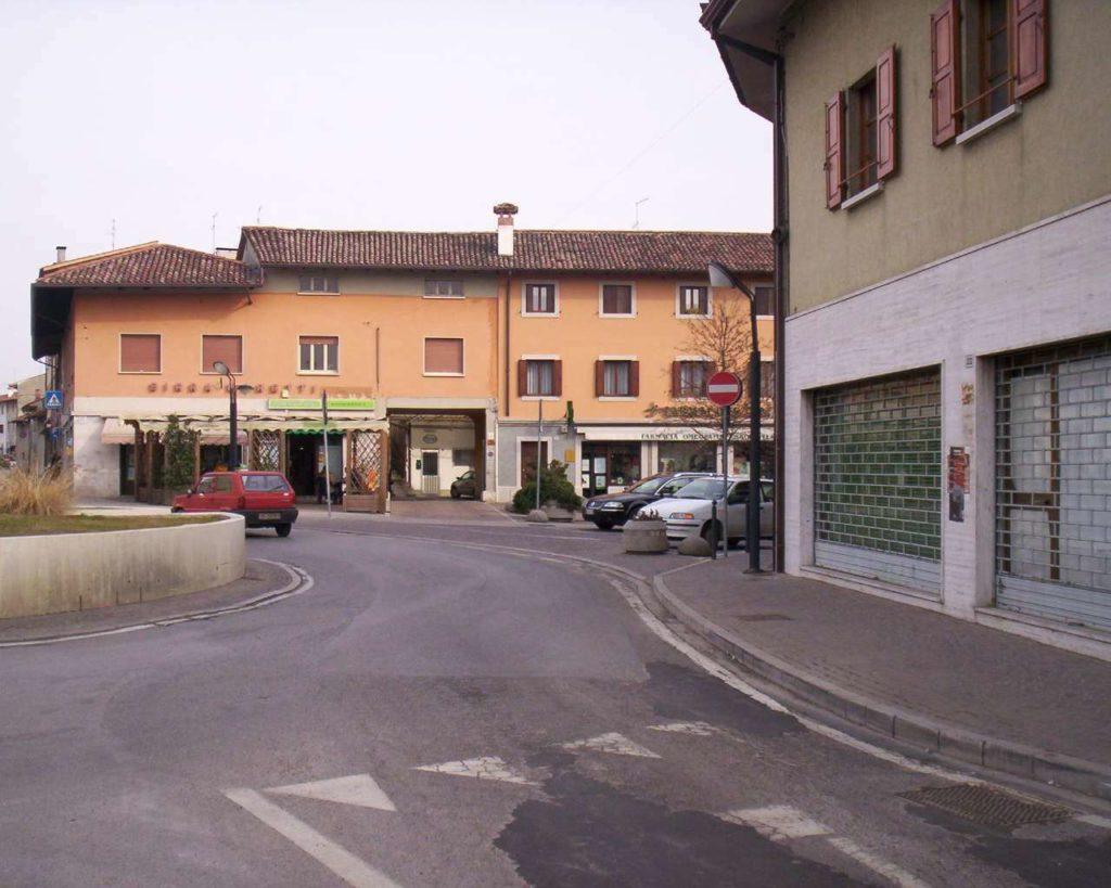 Piazza Matteotti - Pasian di Prato 33