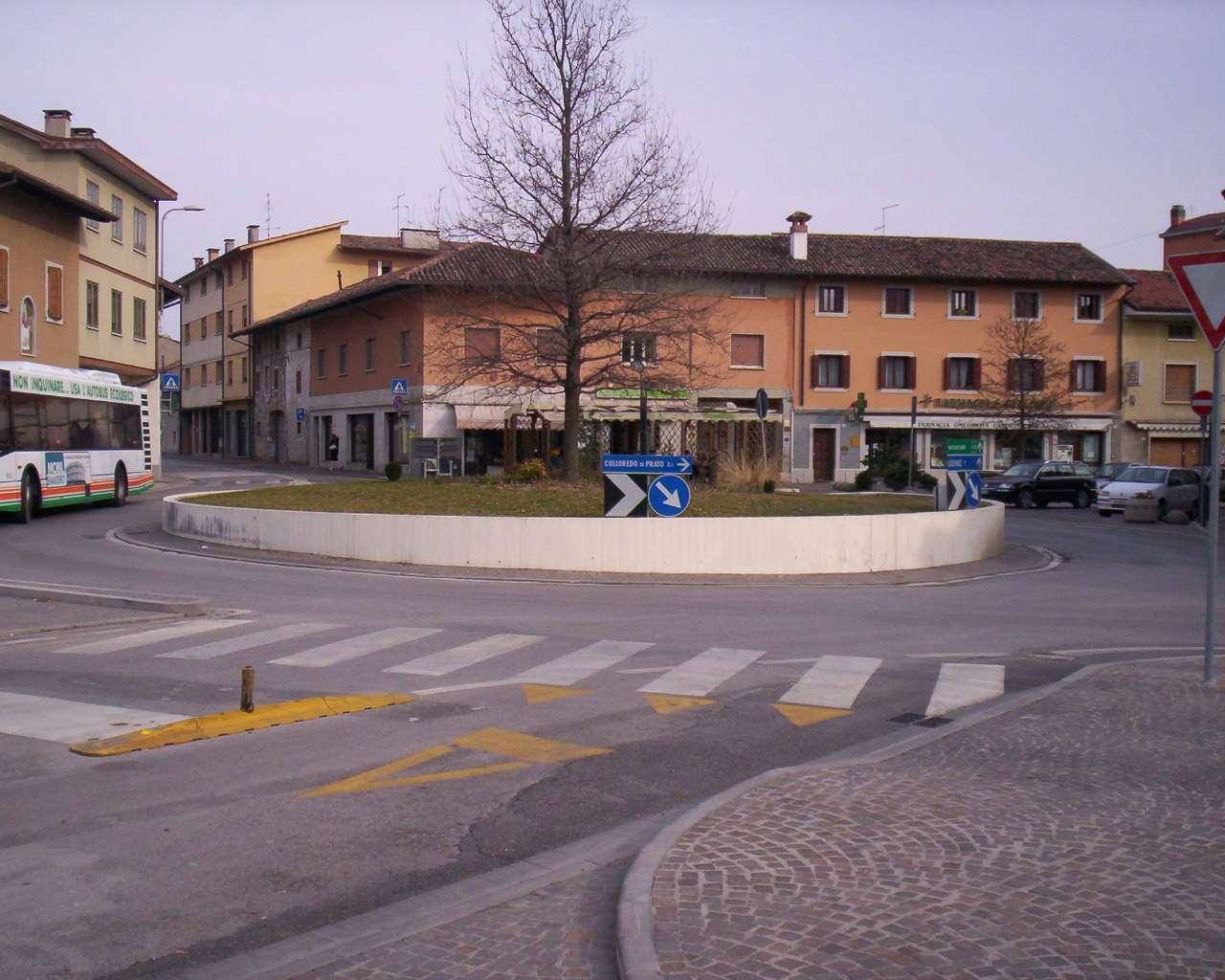 Piazza Matteotti - Pasian di Prato